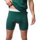 Houdini M's Dynamic Boxers rapid green